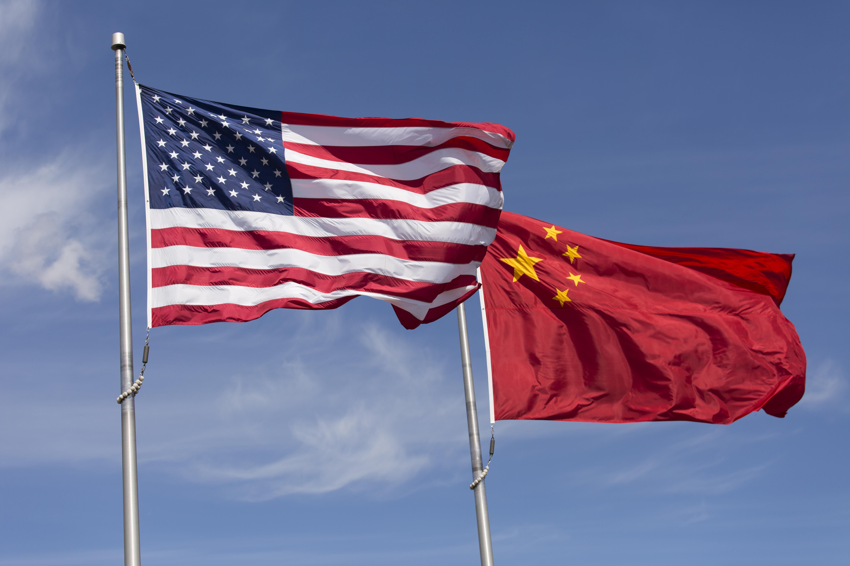 course technologique États-Unis-Chine