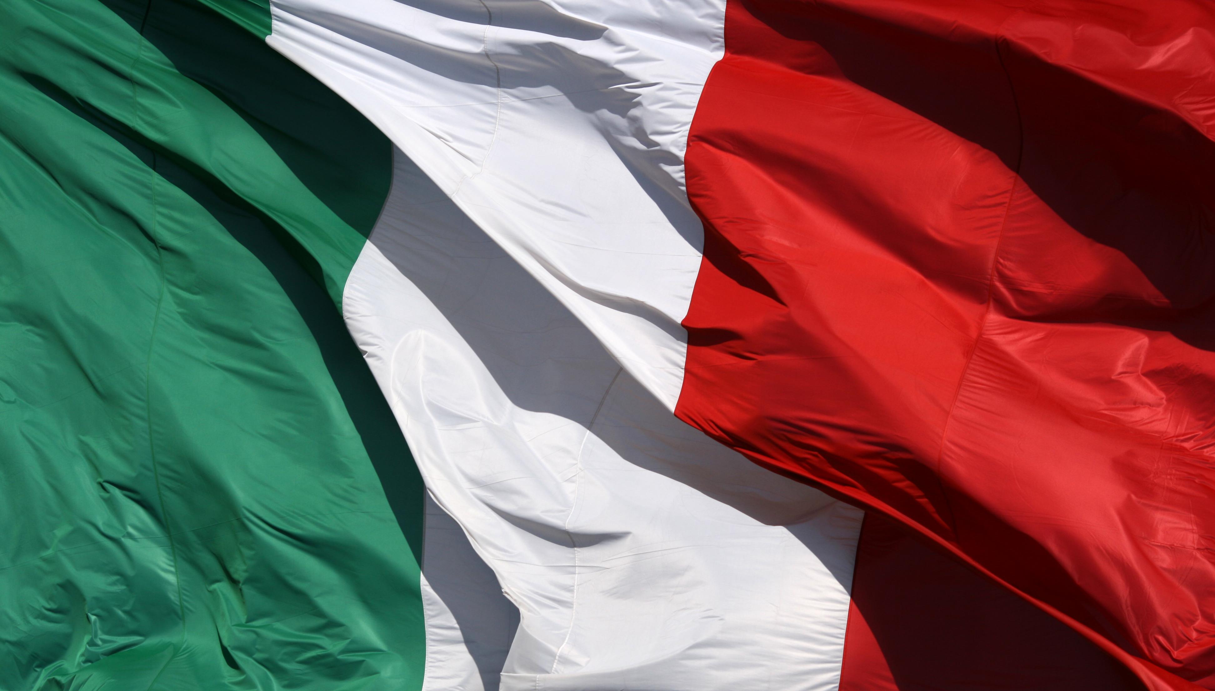 L'Italie inquiète